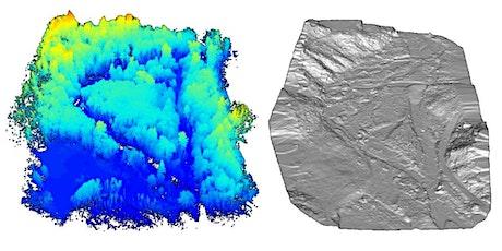 ETIS  Webinar Series - Aerial Monitoring of Aquatic Systems tickets