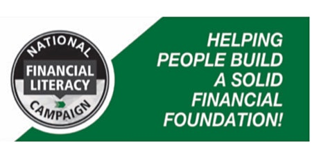 Financial Literacy Workshop USA/CANADA ONLY tickets