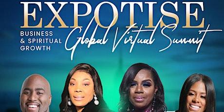 WOV - ExpoTise Summit 2020 tickets