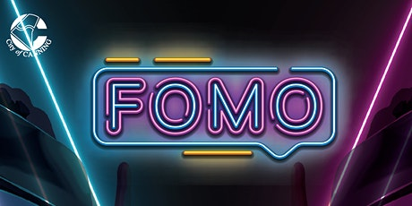 FOMO lab (ages 10-17) tickets