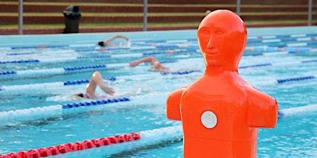2020 Pool Life Saving Carnival Series - West Life Saving tickets