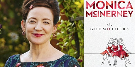 Author Talk - Monica McInerney - The Godmothers tickets