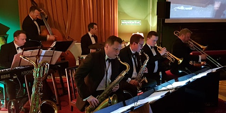 Live Jazz @ Ickenham Village Hall - Festive Favourties and all that jazz! tickets