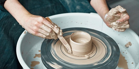 An ADF partners event: Absence from home pottery experience, Adelaide tickets