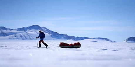 SES Explorer Talk: Jenny Wordsworth - Embracing Failure tickets