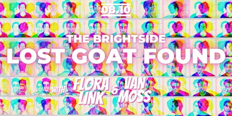 Lost Goat Found - Open Invitation Homecoming Show #2 tickets