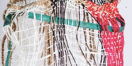Weaving from Home Workshop tickets