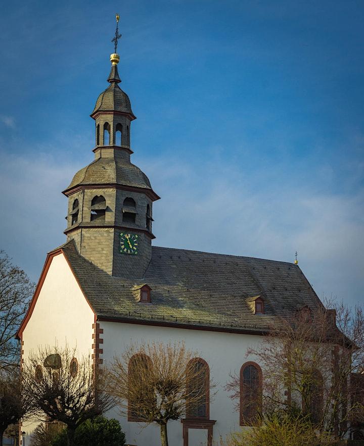 Hl. Messe am 05.05.2021: Bild