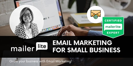 Email Marketing Crash Course tickets