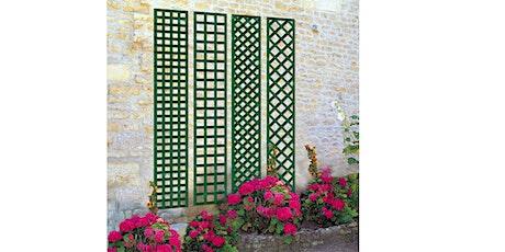 NATURALMENTE : objets verts diables  - Nathalie Perret et Larissa Cluzet tickets