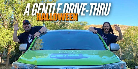 A Gentle Halloween Drive-Thru (10:30AM - Sundays) tickets
