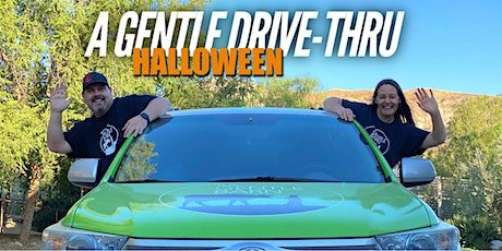 A Gentle Halloween Drive-Thru (11:00AM - Sundays) tickets