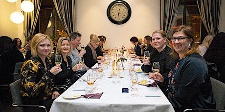 Klassisk champagneprovning Malmö   Källarvalv Västra Hamnen Den 27 November tickets