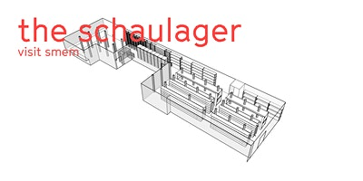 the Schaulager