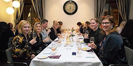 Klassisk champagneprovning Malmö | Källarvalv Västra Hamnen Den 05 December tickets