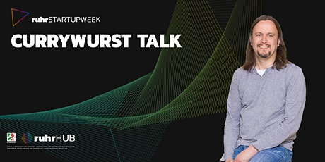 Currywurst Talk mit Jan Sessenhausen Tickets