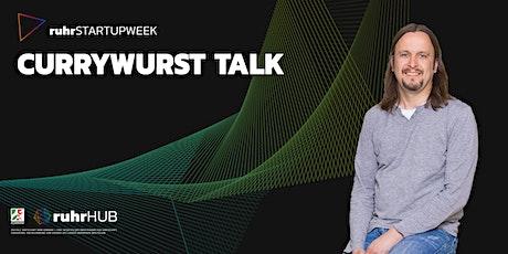 Currywurst Talk mit Stefan & Anne Lemcke von Ankerkraut Tickets