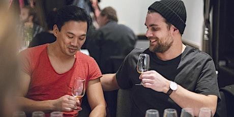Whiskyprovning Malmö | Källarvalv Västra Hamnen Den 12 December tickets
