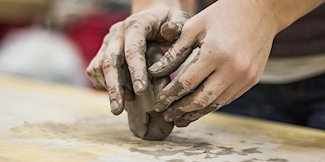 IRL School Holidays Program- Picasso Play with Clay! Session 1 tickets