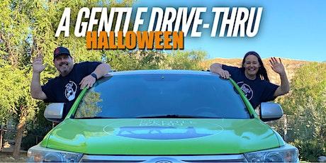 A Gentle Halloween Drive-Thru (12:30PM - Sundays) tickets