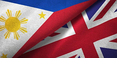 Growing your business - UK & The Philippines tickets