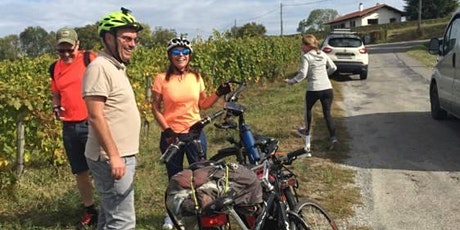 Bike ride & picnic & beach tickets