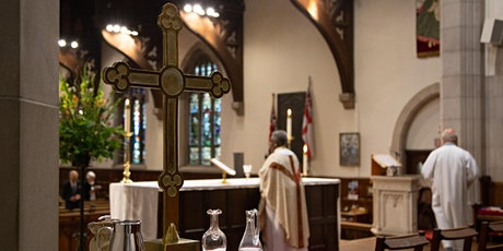 10:30 AM - Service of Worship with Eucharist tickets