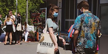 Vintage Kilo Sale • Zurich • VinoKilo tickets