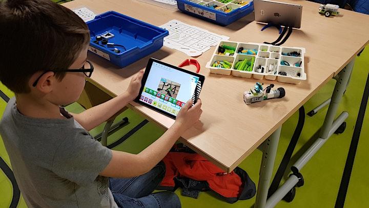 Image pour EuraTech'Kids - Cycle coding & robotique (Nov/Décembre2020)