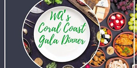 West Travel Club:  WA Coral Coast Gala Dinner tickets