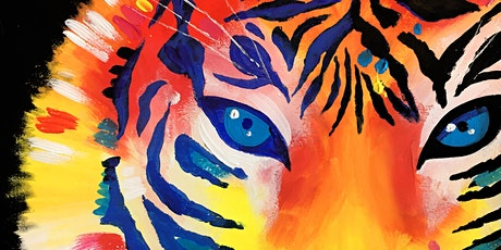 Easely Does It Kids - Tiger Tiger tickets