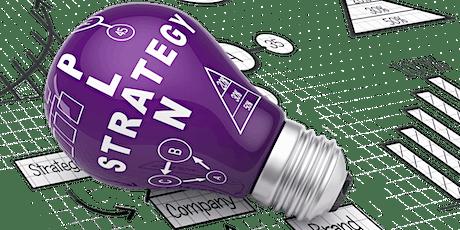 Masterclass: Strategische Salesplanning - Regio Zuid tickets