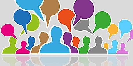 ACOSVO & RS Macdonald: Leadership Network Cohort 1 tickets