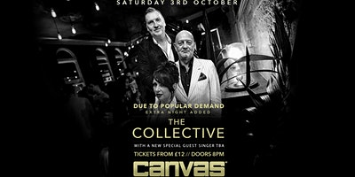 An Evening With THE COLLECTIVE: Part 2
