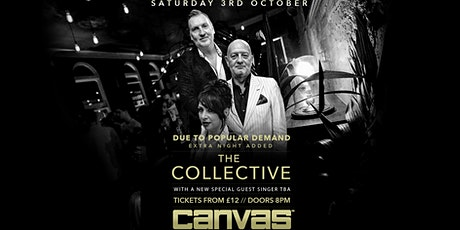 An Evening With THE COLLECTIVE: Part 2 tickets
