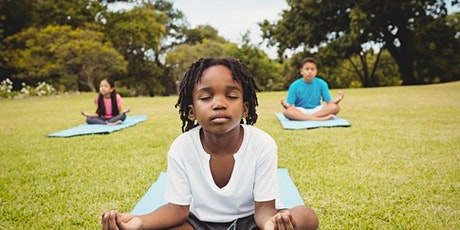 Mindful Me: Yoga and Mindfulness Workshop (Ages 6-9) tickets