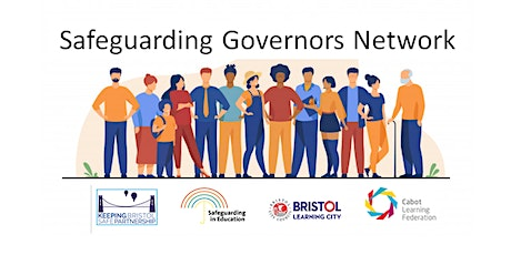 Safeguarding Governors Networks - Term 3 tickets