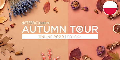 Autumn Tour Online 2020 - Poland tickets
