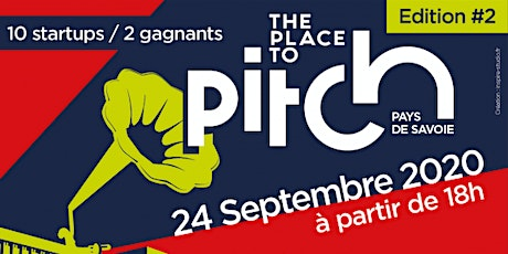 Place To Pitch - 2 Savoie billets