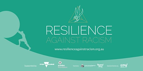 Racism: Speak up with confidence (for Victorian students) tickets