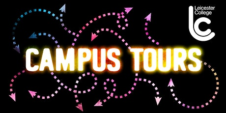 Campus Tours: Abbey Park Campus tickets