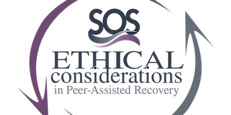 Ethical Considerations in Peer Assisted Recovery (online) Nov 2020 tickets