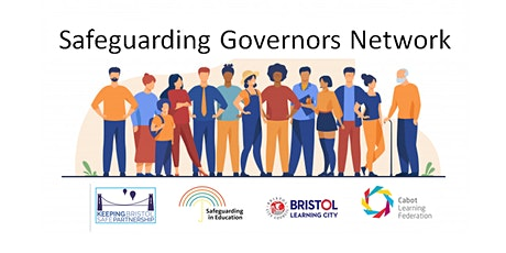 Safeguarding Governors Networks - Term 5 tickets