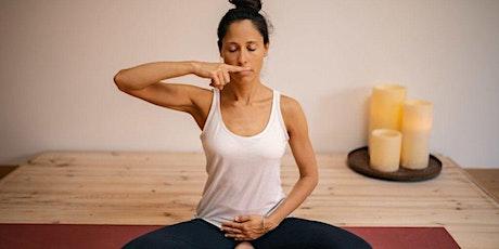 Taller de Movimiento para el Yoga: Respiración de Fuego entradas