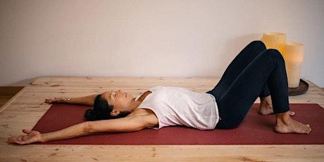 Taller de Movimiento para el Yoga: Uddiyana Bandha entradas