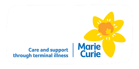 Marie Curie Palliative Care Virtual Research Conference 2020 tickets