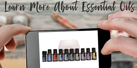 An Intro to Essential Oils tickets