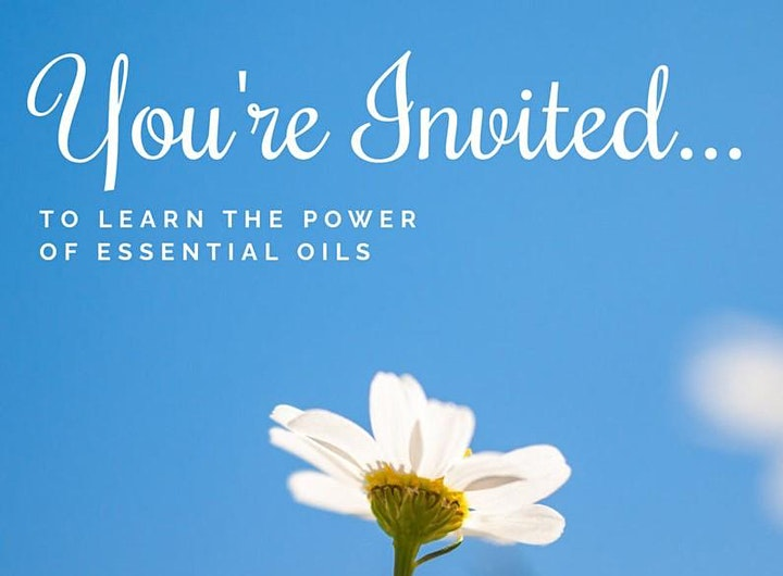 An Introduction to Essential Oils - Online Event Webinar image