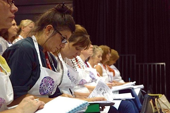 Teaching for Higher NEA2 Grades (On Line training room) image