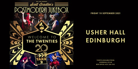 Scott Bradlee's Postmodern Jukebox (Usher Hall, Edinburgh) tickets